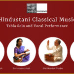 Tabla Solo and Vocal Performance